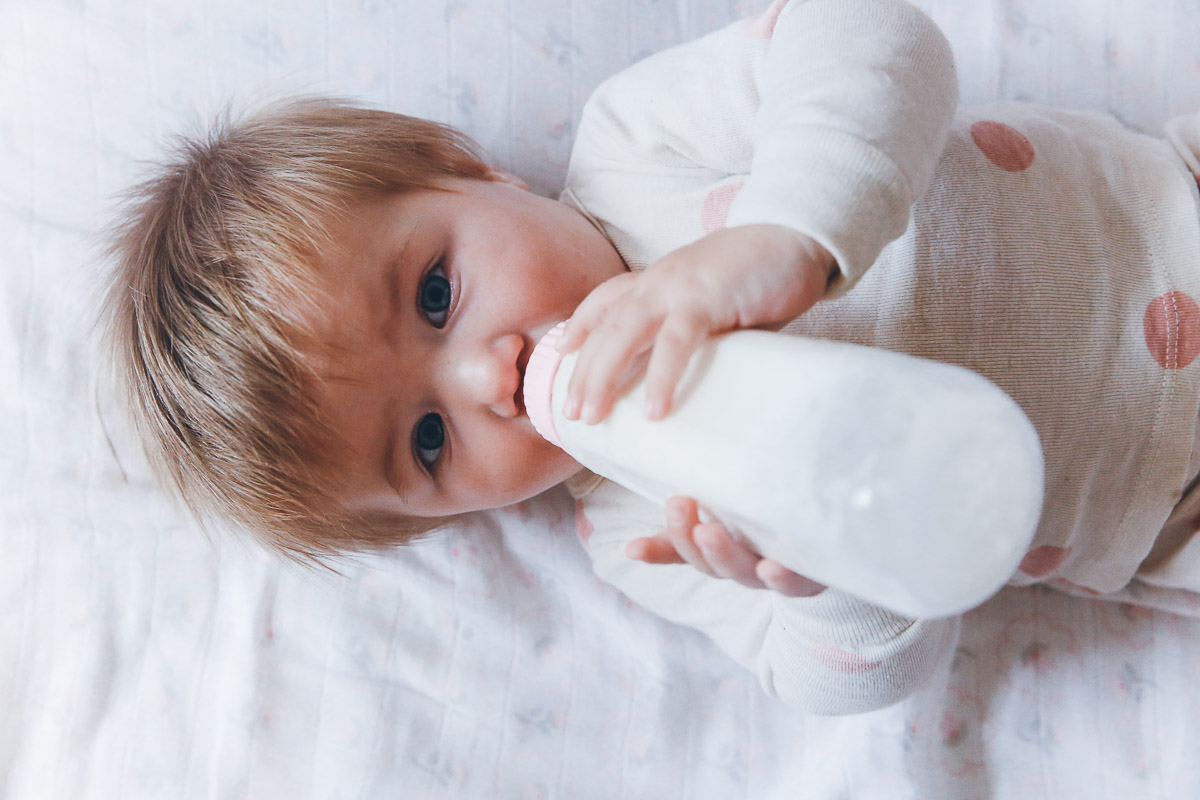 Anne ve bebeklerde ilk 1000 güne dikkat